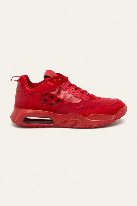 rosu Jordan - Pantofi Max 200 De bărbați