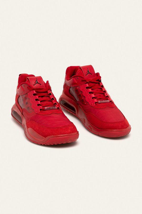 Jordan - Pantofi Max 200 rosu