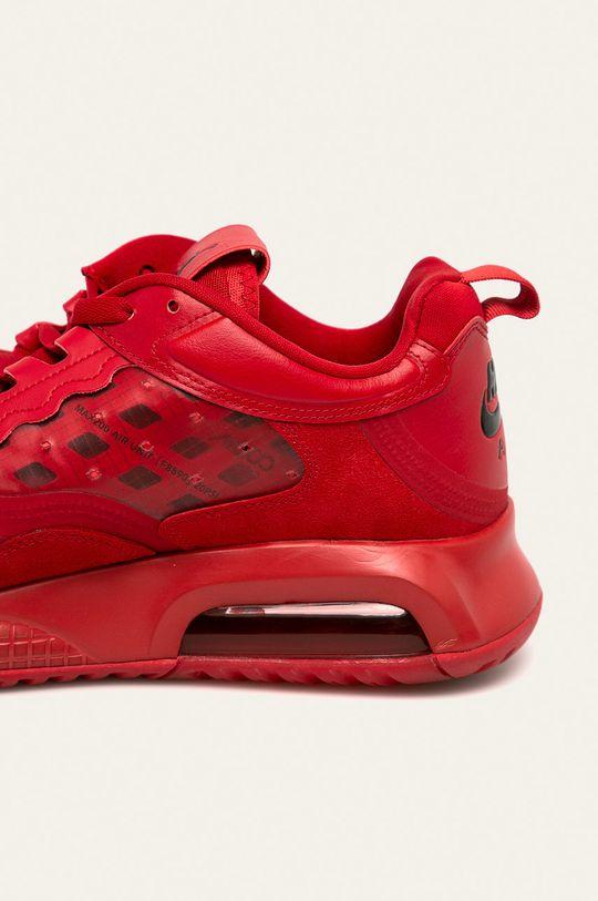 rosu Jordan - Pantofi Max 200