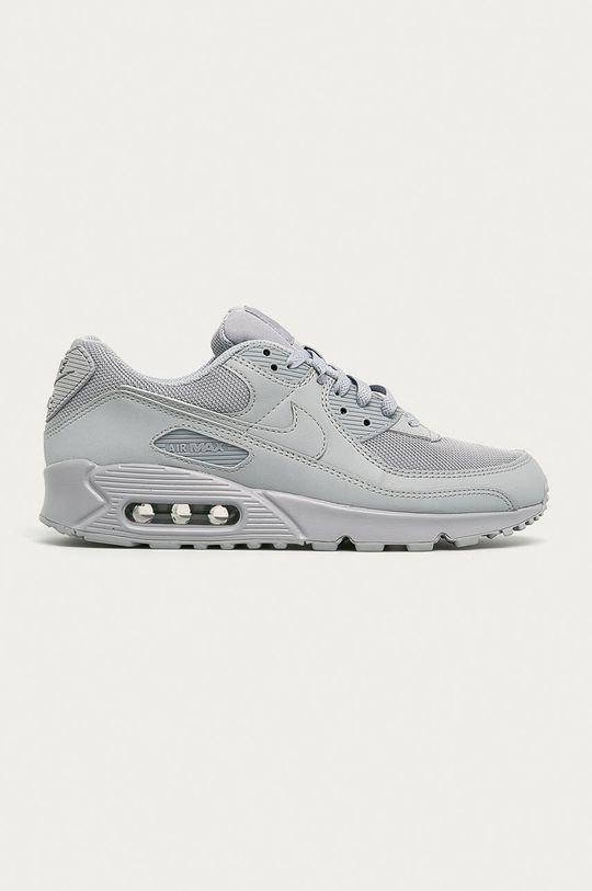 gri Nike - Pantofi Air Max 90 De bărbați