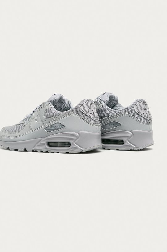 Nike - Pantofi Air Max 90  Gamba: Material textil, Acoperit cu piele Interiorul: Material textil Talpa: Material sintetic