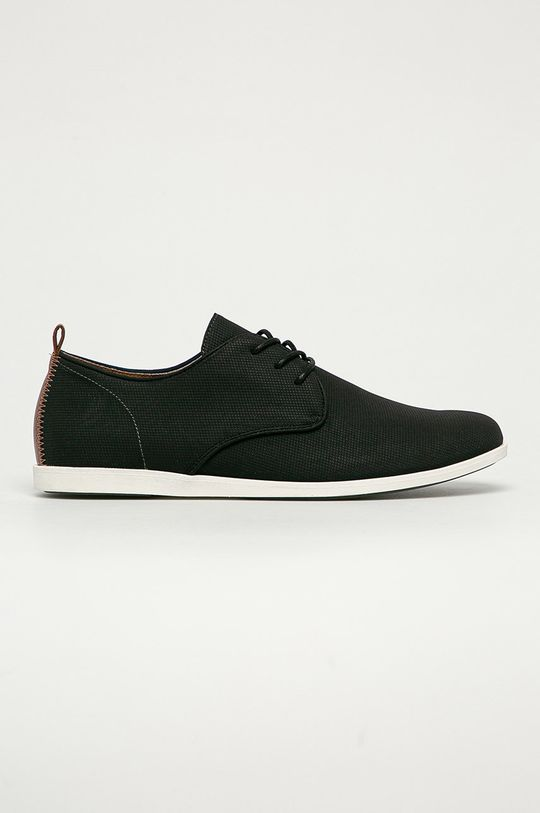 negru Aldo - Pantofi Laroalian De bărbați