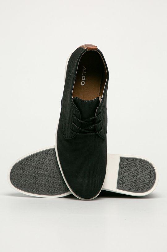 negru Aldo - Pantofi Laroalian