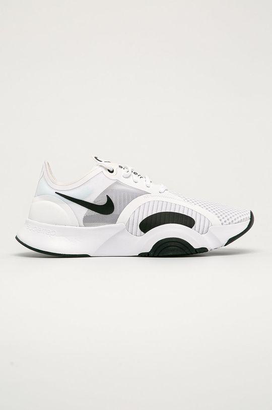 bílá Nike - Boty Superrep Go Pánský