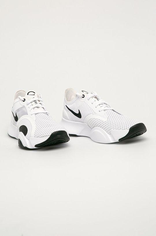 Nike - Boty Superrep Go bílá