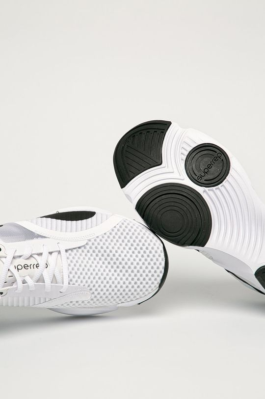 bílá Nike - Boty Superrep Go