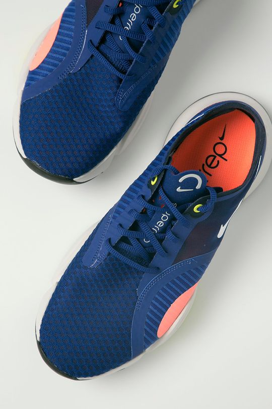 granatowy Nike - Buty Superrep Go