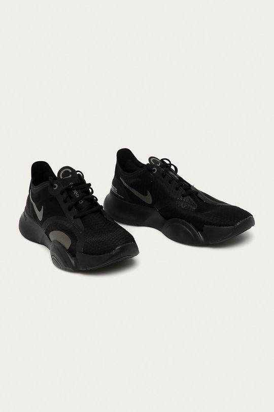 Nike - Pantofi Superrep Go negru