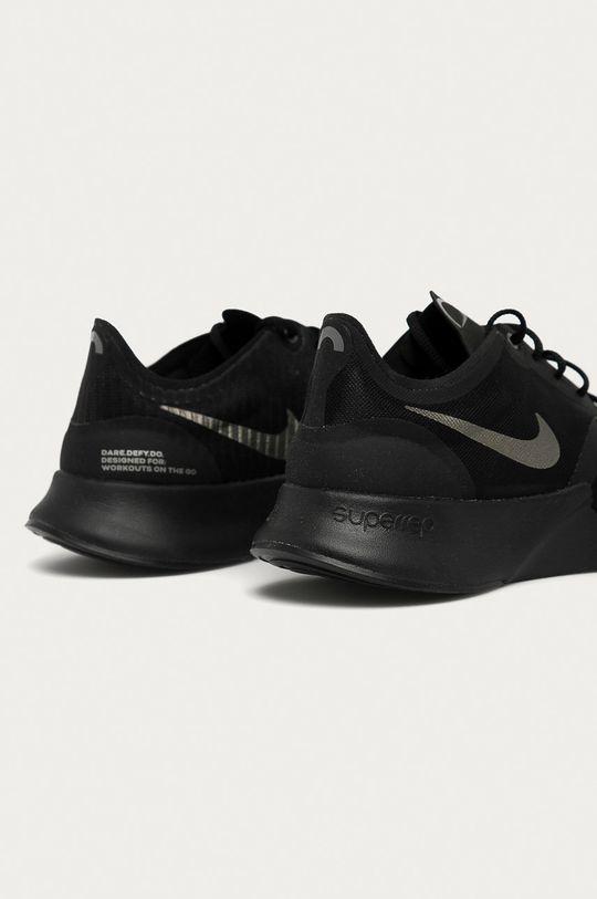 Nike - Pantofi Superrep Go  Gamba: Material sintetic, Material textil Interiorul: Material textil Talpa: Material sintetic