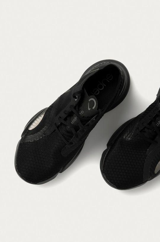 negru Nike - Pantofi Superrep Go