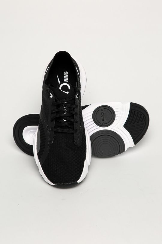 Nike - Topánky Superrep Go Pánsky