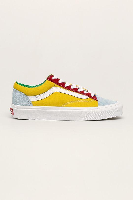 vícebarevná Vans - Tenisky Sunshine Style 36 Unisex