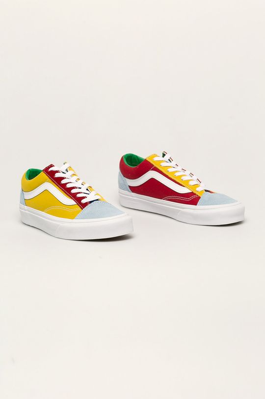 Vans - Tenisky Sunshine Style 36 vícebarevná