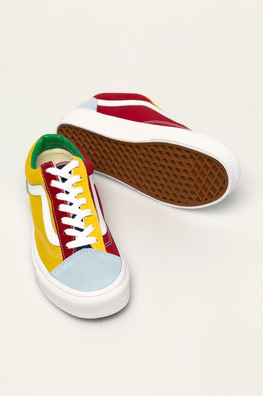 vícebarevná Vans - Tenisky Sunshine Style 36