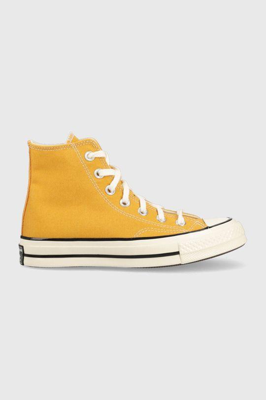 żółty Converse - Trampki Unisex