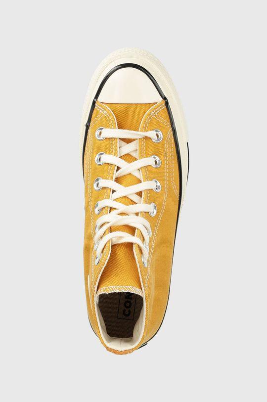 żółty Converse - Trampki