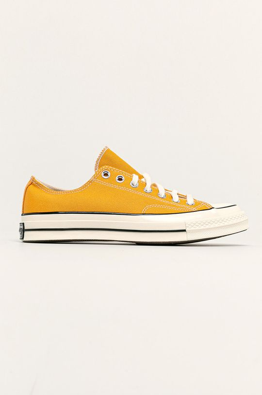 żółty Converse - Tenisówki Unisex