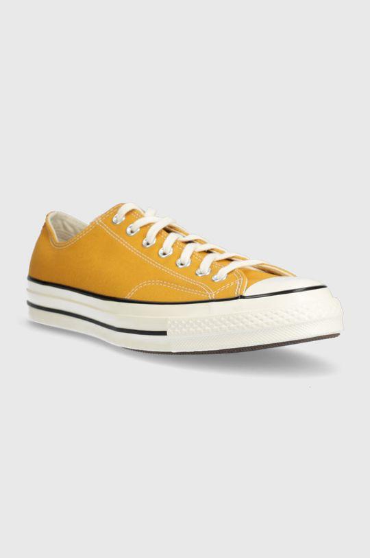 Converse - Tenisówki żółty