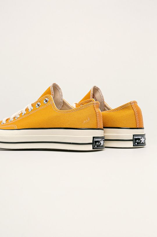 żółty Converse - Tenisówki