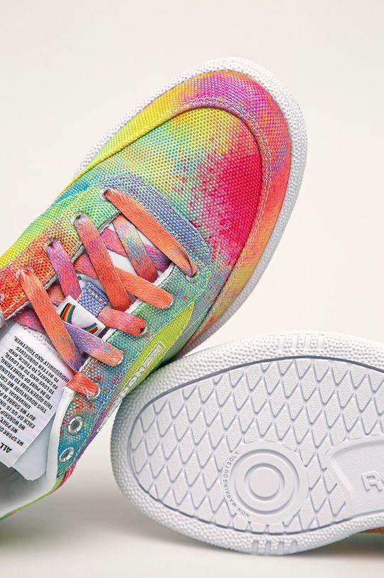 multicolor Reebok Classic - Pantofi Club C 85