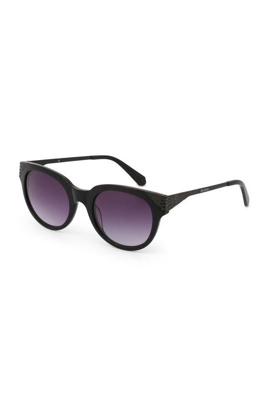 czarny Balmain - Okulary BL2082B.02 Damski