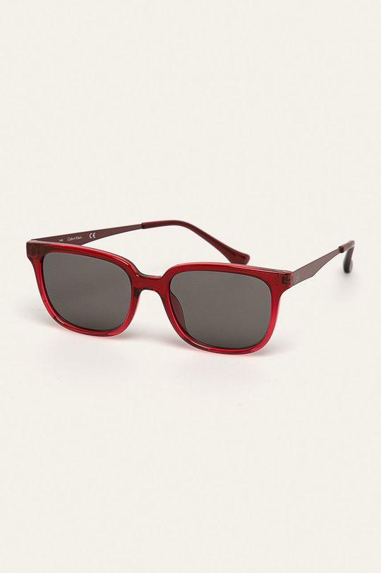 červená Calvin Klein - Slnečné okuliare Dámsky