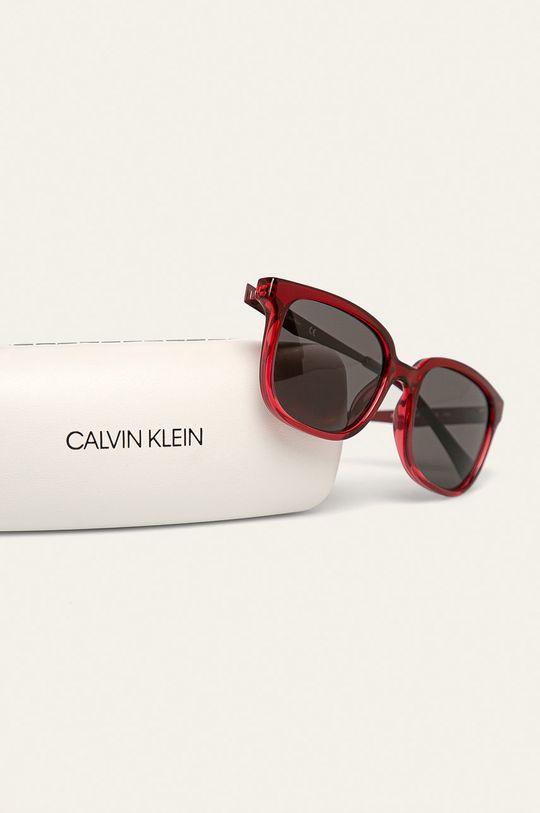Calvin Klein - Slnečné okuliare  Základná látka: Kov, Umelá hmota