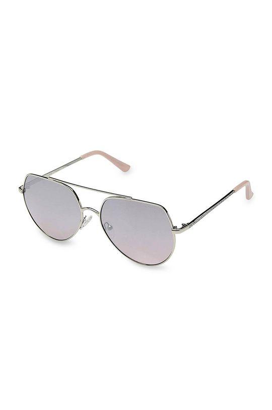 fialová Guess Jeans - Brýle GF6057.10U Dámský