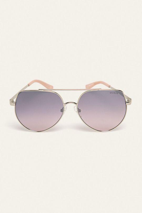 Guess Jeans - Brýle GF6057.10U fialová