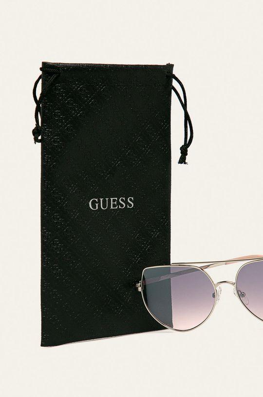 Guess Jeans - Brýle GF6057.10U Hlavní materiál: Kov, Plast