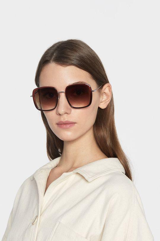 kaštanová Parfois - Brýle Dámský