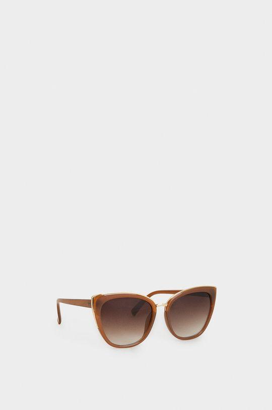 Parfois - Brýle béžová