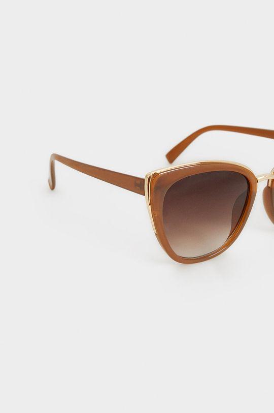 Parfois - Brýle  Akryl, Zinek, Polykarbonát