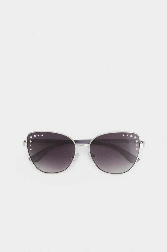 stříbrná Parfois - Brýle Dámský