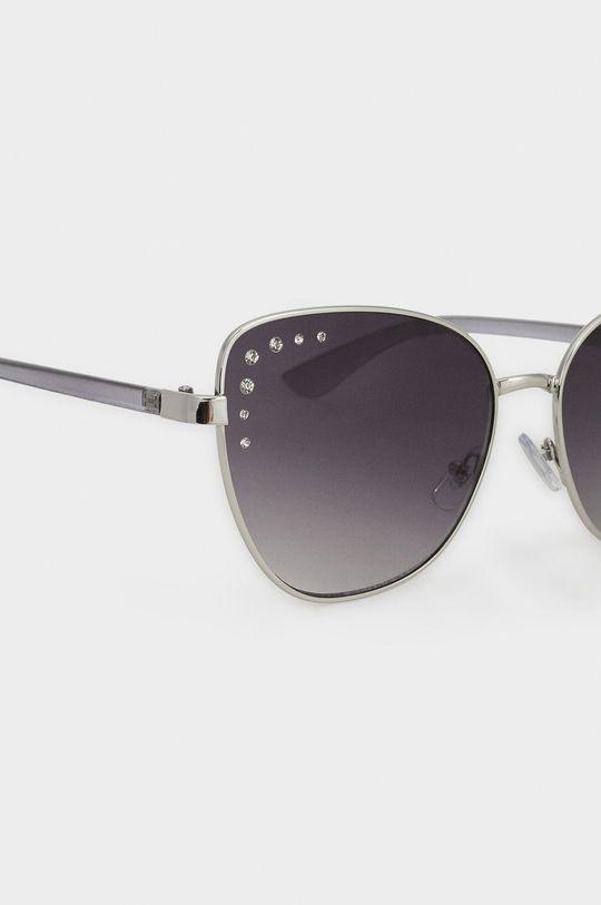 Parfois - Brýle  Akryl, Polykarbonát, Nerezová ocel