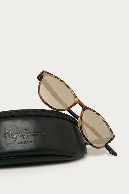 Pepe Jeans - Okulary Sammi Plastik