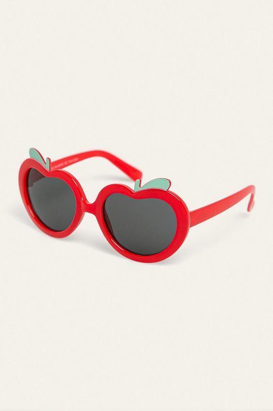 červená Name it - Detské okuliare Dievčenský