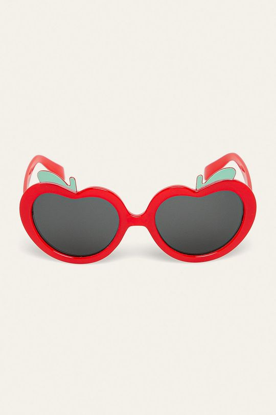 Name it - Detské okuliare červená