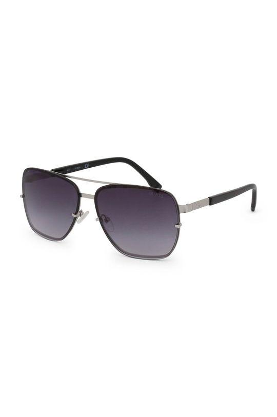 negru Guess Jeans - Ochelari GF5038.10B De bărbați