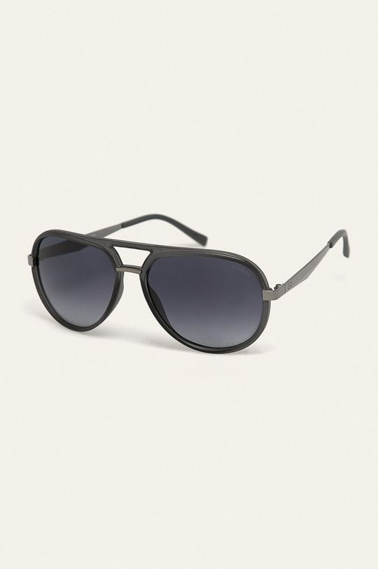 negru Guess Jeans - Ochelari de soare GF5037 De bărbați