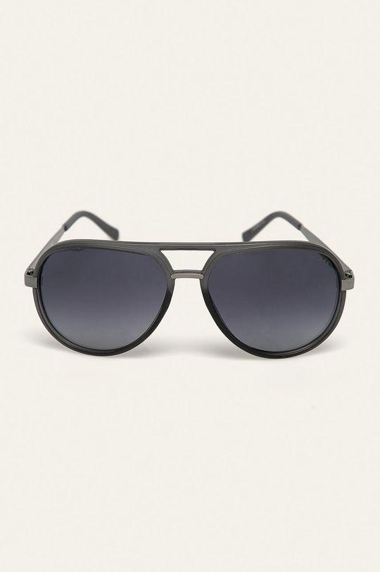 Guess Jeans - Ochelari de soare GF5037 negru