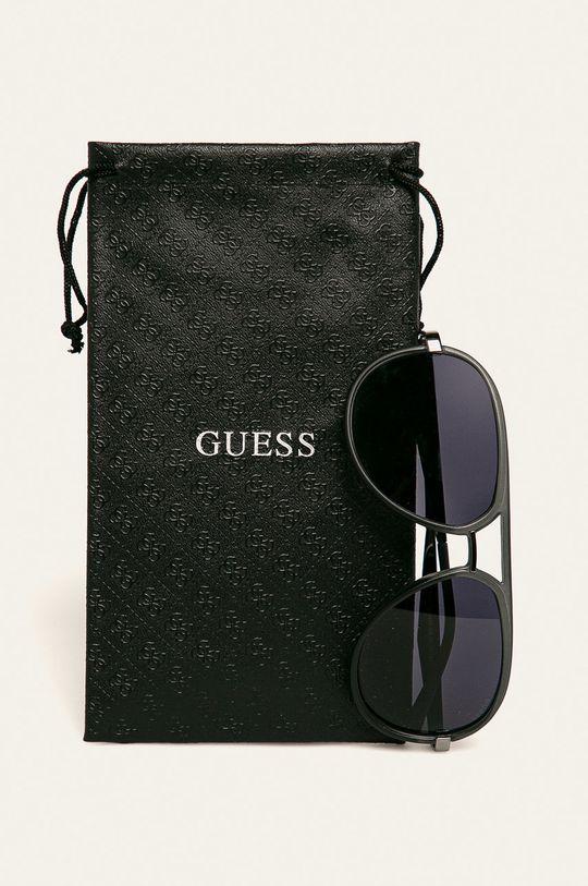 Guess Jeans - Ochelari de soare GF5037 Materialul de baza: Metal, Plastic