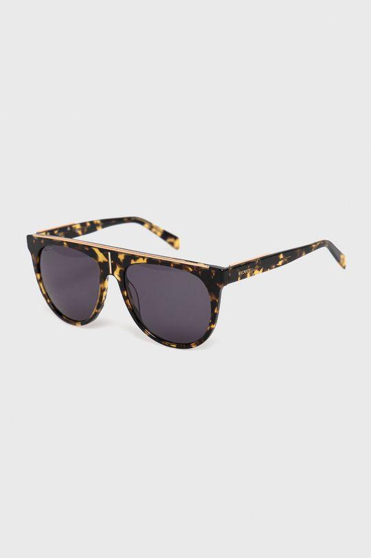 černá Balmain - Brýle BL2105B.02 Unisex