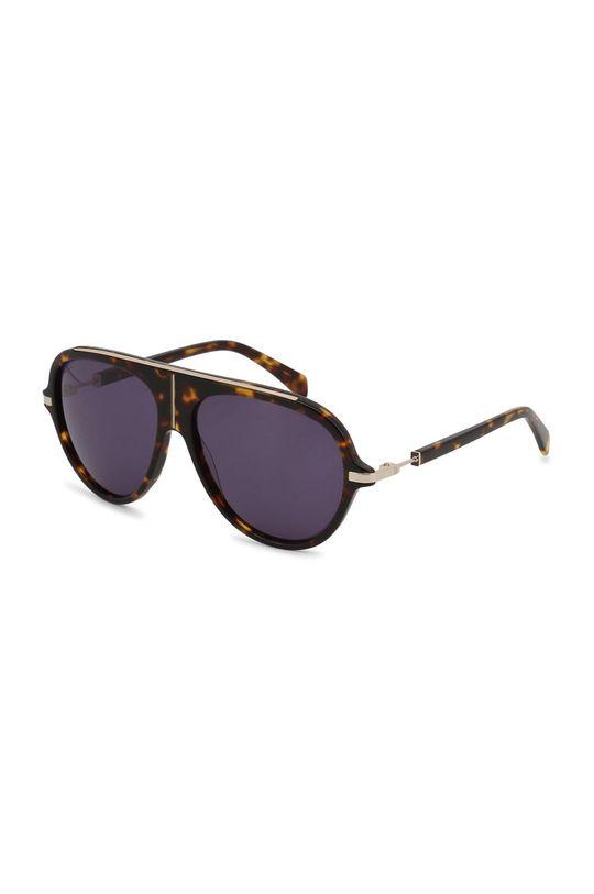 černá Balmain - Brýle BL2104.03 Unisex
