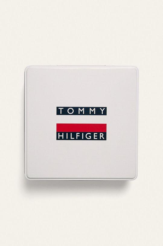 Tommy Hilfiger - Kojenecký overal 56-80 cm 96% Bavlna, 4% Elastan