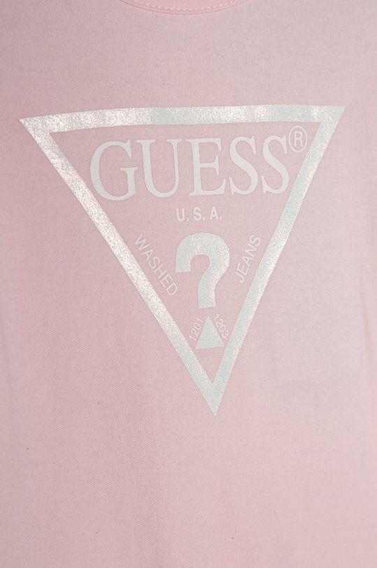 Guess Jeans - Kojenecký overal 62-76 cm 100% Bavlna