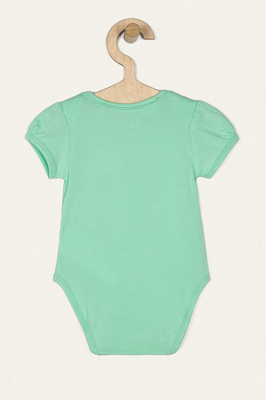 Guess Jeans - Body pre bábätká 55-76 cm (5-pak)