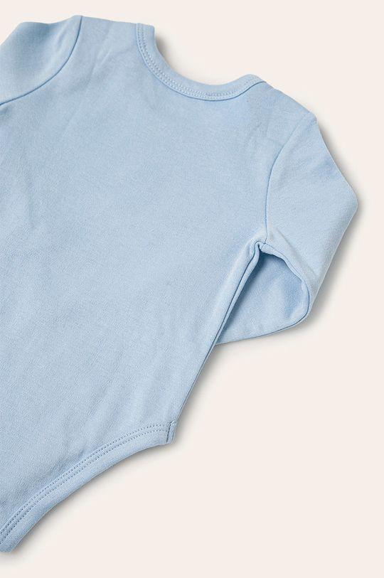 Guess Jeans - Kojenecký overal 62-76 cm modrá