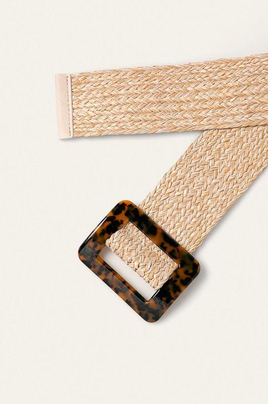 Pieces - Curea culoarea tenului