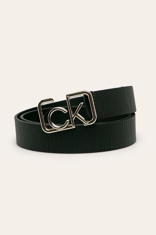 černá Calvin Klein - Pásek Dámský